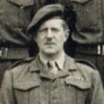 Lieutenant Colonel Ian Ferguson Macalpine