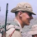 Lieutenant Ian Martin 45 Commando