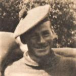 Jack Cheetham 2 Commando