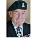 Brigadier Jack Thomas