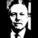 James Arthur Berry 1 Commando