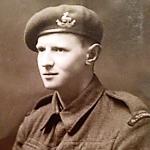 John Edgar Dudley Price 4 Commando