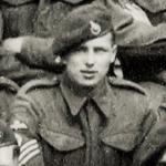 TSM John Charles Davies 46 Commando