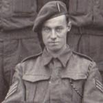 John Heery 2 Commando
