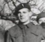 John Dymer 1 Brigade Signals