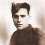 Marine John Ponsford 46 Commando