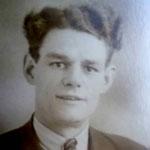 Marine John Hordell 46 Commando