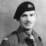 Captain John Balchin 5 Commando