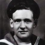 Able Seaman Keuth Mayor 14 Commando