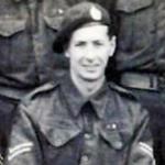 Kenneth Kennett 4 Commando