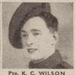 Kenneth Wilson 2 Commando