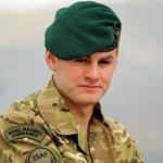 LCpl Martin Gill 42 Commando