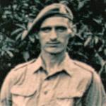 Herbert Valentine Baker 1 Commando