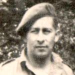 Lionel Bowman 2 Commando