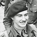 Lt John Nixon MC 3 Commando