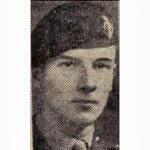 Lt A.D. Robinson 30 Commando