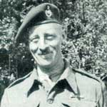 Lt Colonel Campbell Richard Hardy