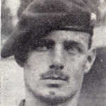 Lieutenant Michael Aldworth
