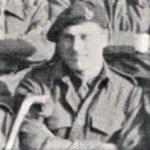 Major John Freeman SAUDF