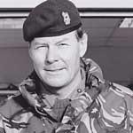 John Shane Chester