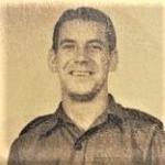 Malcolm Thompson 1 Commando