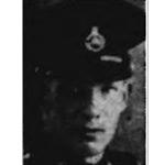 Marine Kenneth Cowan