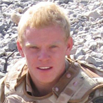 Mne. Benjamin Reddy 42 Commando