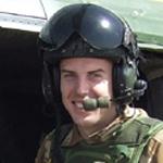 Marine Paul Collins