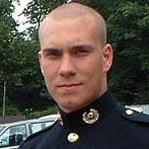 Lance Corporal Matthew Croucher GC