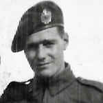 James McLuckie 6 Commando