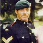 Corporal Michael Melia