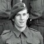 Marine Harry Charlwood 46 Commando
