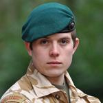 Mne Paul Warren 40 Commando