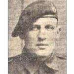 Mne Wilfred Barks MM 42 Commando