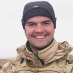 Mne David Marsh 40 Commando