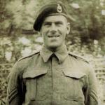 Ken Newby 46 Commando