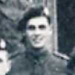 Marine O'Connor 46 Commando