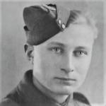 Private Paul Beckett 2 Commando