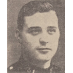 Constable Charles Cookson