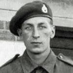 Philip Bennett 42 Commando
