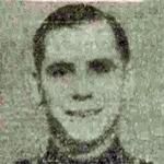 Private Alexander Martin