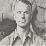 Charles Chapman 7 Commando