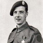 Kenneth Darlington MM 12 Commando
