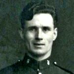 Private Thomas Graham No 3 Commando