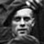 Private William Coman 1 Commando