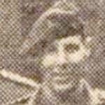 John Duncan Allen 3 Commando