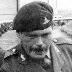 Sgt. Raymond Charles Austin MM