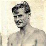 Raymond Gordon Bolitho 5 Commando