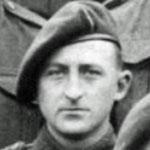 Richard Henry Amos 2 Commando