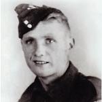 John Robson 6 Commando